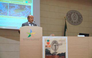 Carlo Giangregorio di Generplus parla al Ministero dell'Ambiente
